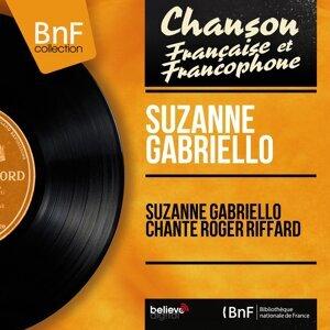 Suzanne Gabriello 歌手頭像