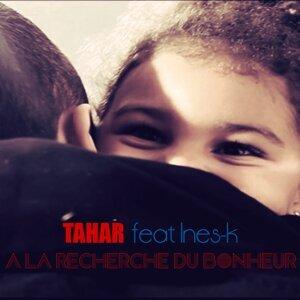 Tahar 歌手頭像