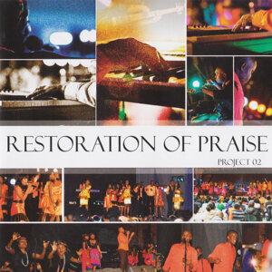 Restoration of Praise 歌手頭像