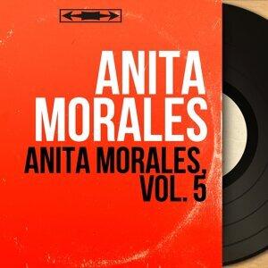 Anita Morales 歌手頭像
