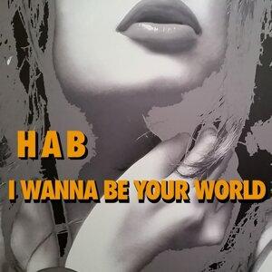HAb 歌手頭像