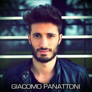 Giacomo Panattoni アーティスト写真