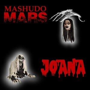 Mashudo Mars 歌手頭像