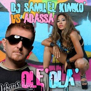 DJ Samuel Kimko', Adassa アーティスト写真
