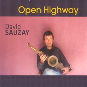 David Sauzay 歌手頭像