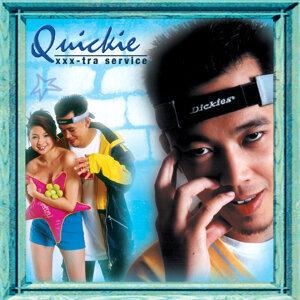Quickie 歌手頭像