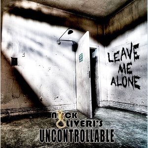 Nick Oliveri's Uncontrollable