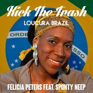 Felicia Peters 歌手頭像