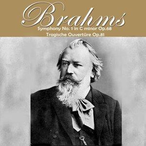 Olsztyn Philharmonic Orchestra, Marek Tracz 歌手頭像
