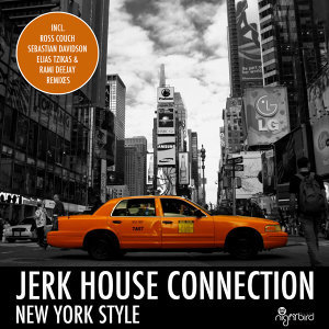 Jerk House Connection 歌手頭像