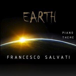 Francesco Salvati 歌手頭像