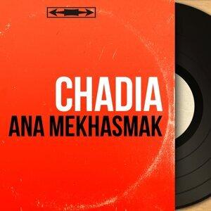 Chadia 歌手頭像