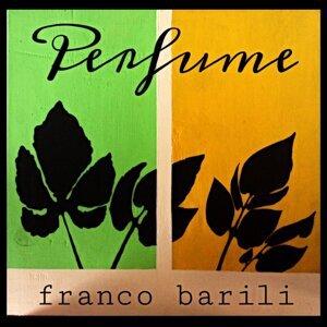 Franco Barili アーティスト写真