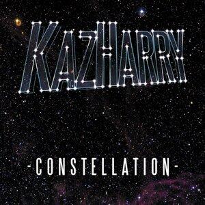 Kaz Harry 歌手頭像