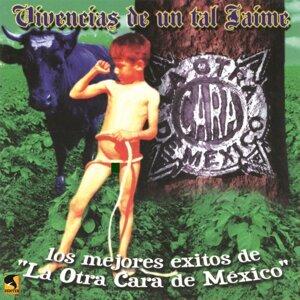 La Otra Cara De Mexico 歌手頭像