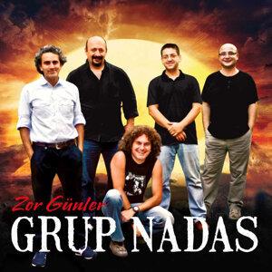 Grup Nadas アーティスト写真