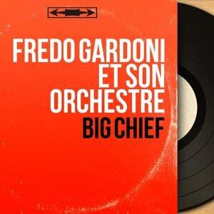Frédo Gardoni et son orchestre アーティスト写真