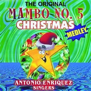The Original Mambo No.5 Christmas Medley 歌手頭像