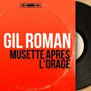Gil Roman 歌手頭像