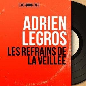 Adrien Legros 歌手頭像