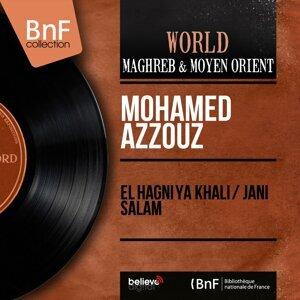 Mohamed Azzouz 歌手頭像