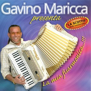 Gavino Maricca 歌手頭像