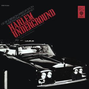 Harlem Underground Band 歌手頭像