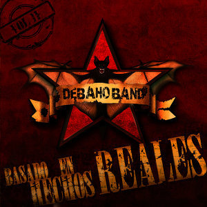 Debaho Band アーティスト写真