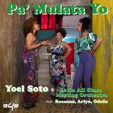 Yoel Soto, Latin All Stars Meeting Orchestra