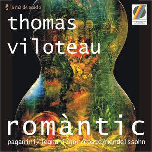 Thomas Viloteau 歌手頭像
