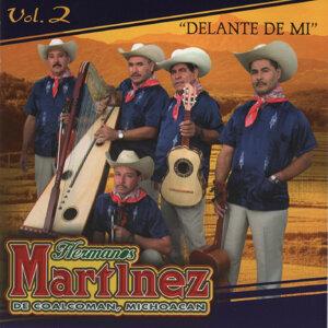 Hermanos Martinez de Coalcoman Michoacan アーティスト写真