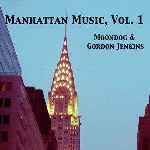 Moondog & Gordon Jenkins 歌手頭像