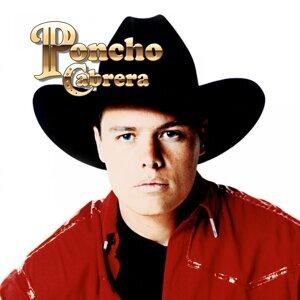 Poncho Cabrera 歌手頭像