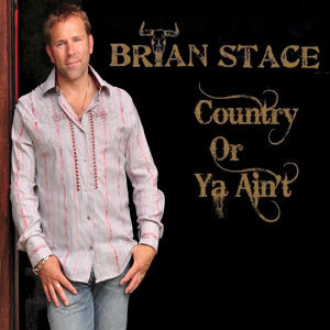 Brian Stace