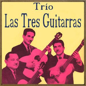 Trío Las Tres Guitarras