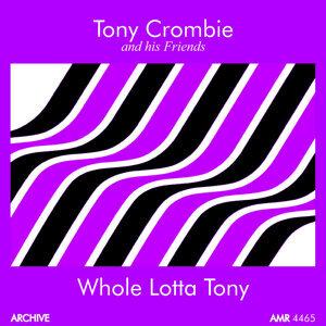 Tony Crombie and his Friends 歌手頭像