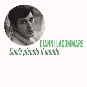 Gianni Lacommare 歌手頭像