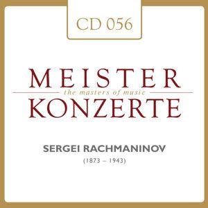 Sergei Rachmaninow 歌手頭像