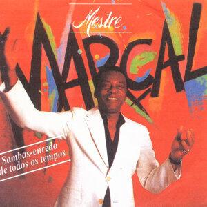 Mestre Marçal 歌手頭像