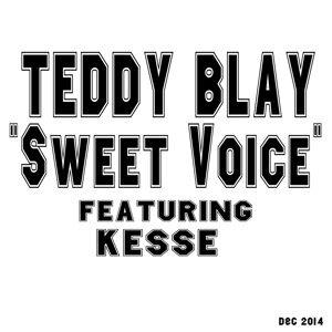 Teddy Blay アーティスト写真
