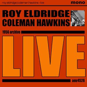 Coleman Hawkins|Roy Eldridge 歌手頭像