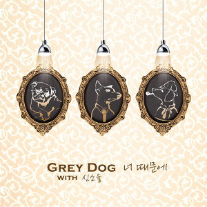 Grey Dog 歌手頭像