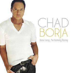 Chad Borja 歌手頭像