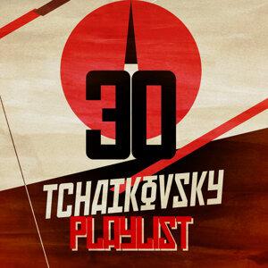 Piotr Ilyich Tchaikovsky 歌手頭像