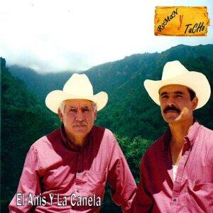 Roman y Tacho 歌手頭像