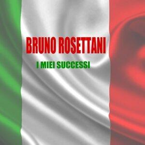 Bruno Rosettani 歌手頭像