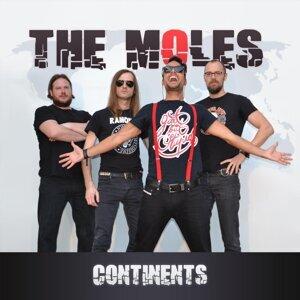 The Moles アーティスト写真