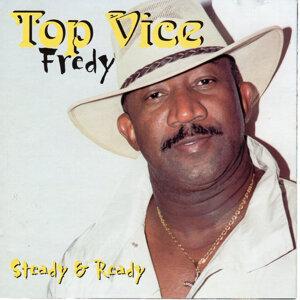 TOP VICE fredy 歌手頭像