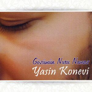 Yasin Konevi 歌手頭像
