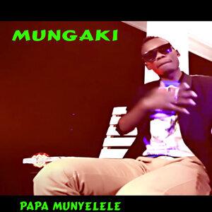 Papa Munyelele アーティスト写真